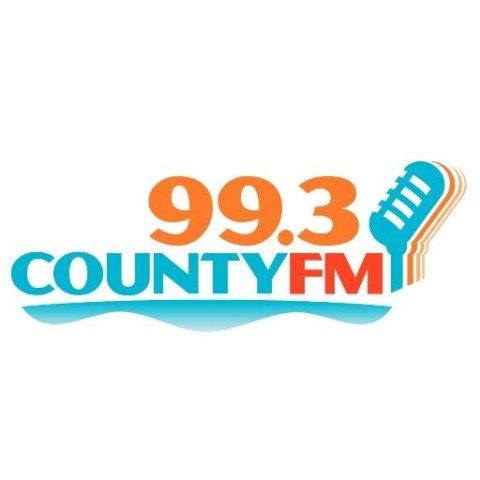 CJPE-FM - 99.3 County FM Ontario