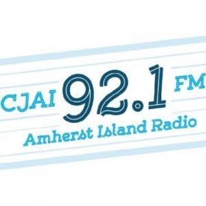 Amherst Island Radio - CJAI-FM Ontario