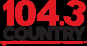 Country 104.3 FM Ontario - CJQM-FM
