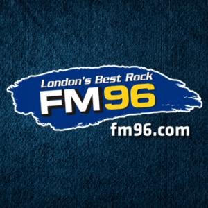 FM 96 - CFPL-FM Ontario