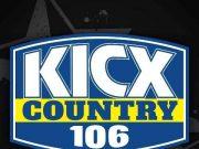 KICX Country 106