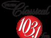 Classical 103.1 FM Ontario - CFMX-FM