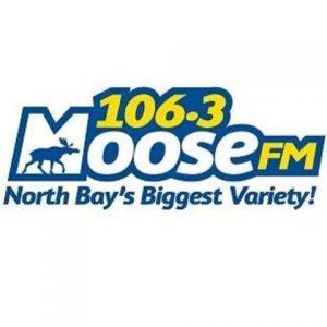 CFXN-FM Ontario - Moose FM 106.3