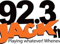Jack FM 92.3 Ontario - CJET-FM