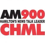 CHML-AM Ontario - CHML 900 AM