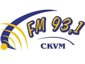 CKVM-FM Temiscaming, Quebec