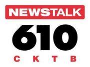 Newstalk 610