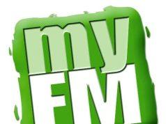 My FM 99.9 - CJGM-FM