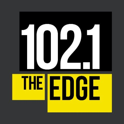 CFNY-FM Ontario - 102.1 The Edge Toronto