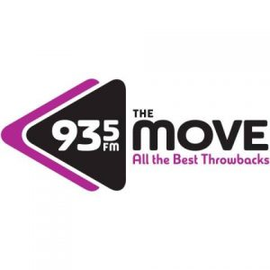 93.5 The Move Ontario - CFXJ-FM