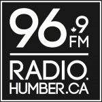 CKHC-FM Ontario - Radio Humber 96.9 FM