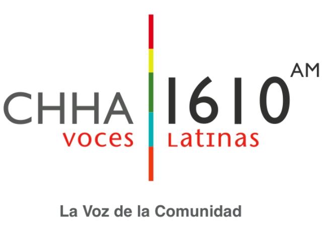 CHHA-AM Ontario - Voces Latinas