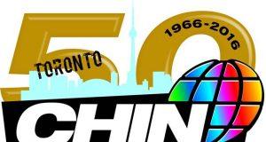CHIN Radio Toronto, ON