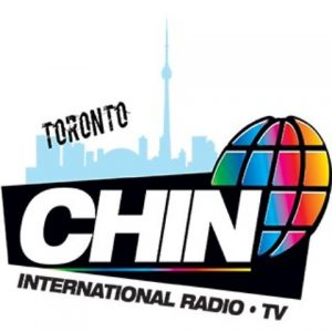 International Radio - CHIN-FM - CHIN 100.7 FM