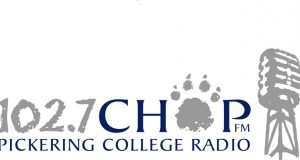 Pickering College Radio - 102.7 CHOP FM - Pickering College: 102.7 CHOP FM