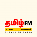 CJSA-HD2 - CMR 101.3 Tamil Radio FM Ontario