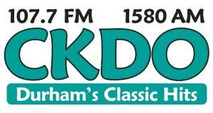CKDO-FM - CKDO 1580 AM Ontario