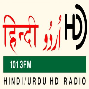 CJSA-HD3 - CMR 101.3 FM Ontario