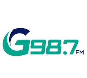 G 98.7 FM Ontario - CKFG-FM