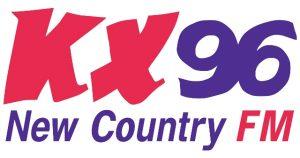 KX96 95.9 FM Ajax, Ontario - CJKX-FM