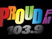 Proud 103.9 FM