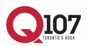 Q107 107.1 FM Toronto - CILQ-FM Ontario