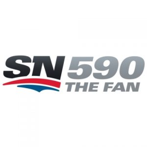 Sportsnet 590 The FAN 92.5 FM -  CKIS-HD3 Ontario