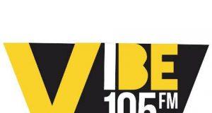 CHRY-FM - VIBE 105TO - VIBE 105FM - Vibe 105.5 FM
