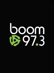 Boom 97.3 Ontario - CHBM-FM