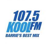CKMB-FM Ontario - Kool FM 107.5