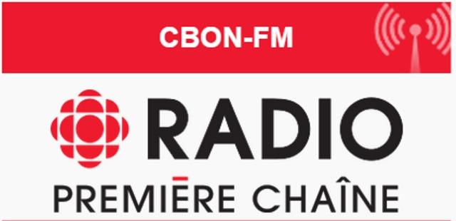 Ici Radio-Canada Première Ontario - Première Sudbury