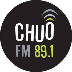 CHUO-FM Ontario - University of Ottawa Campus Radio