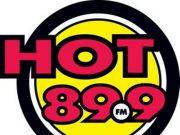 Hot 89.9 FM