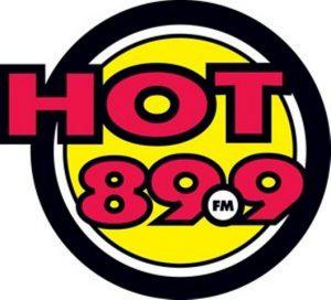 CIHT-FM Ontario - HOT 89.9 FM