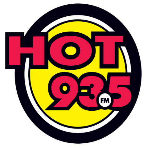 The New Hot 93.5 FM Ontario - CIGM-FM