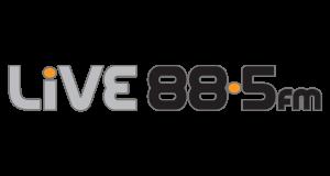 LiVE 88.5 FM - CILV-FM Ontario