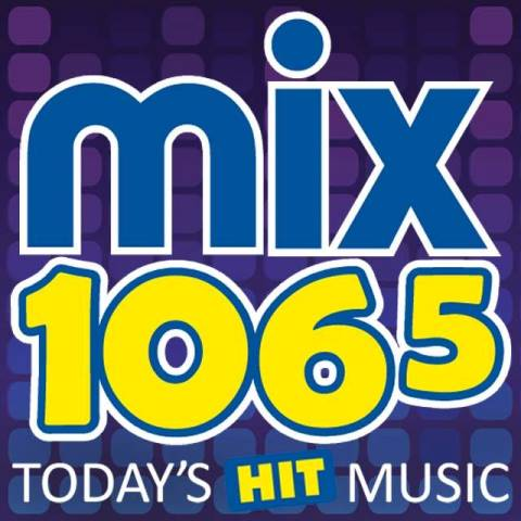 CIXK-FM Ontario - 106.5 Mix FM