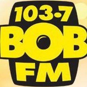 103.7 BOB FM Ontario - CJPT-FM
