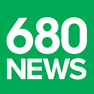 680 News Greater Toronto - CFTR-AM