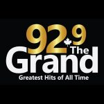 92.9 The Grand Caledonia, ON