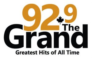 92.9 The Grand Haldimand, ON - CHTG-FM