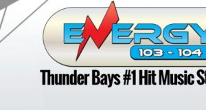 Energy 103-104 Ontario - CFQK-FM - Energy 104.5 FM - 103.5 The Thunder