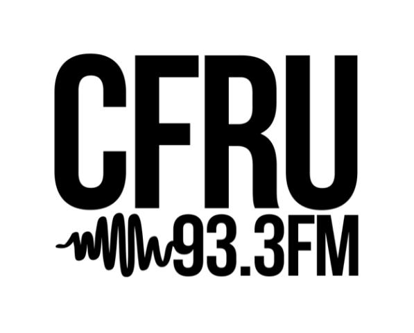 CFRU-FM Ontario