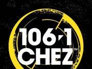 106.1 CHEZ
