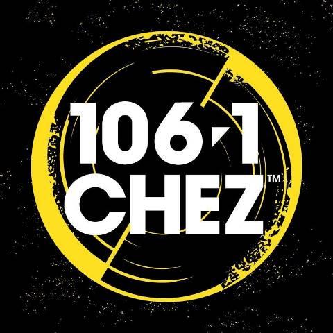 CHEZ-FM Ontario - Ottawa's Rock Station