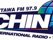 CHIN Radio Ottawa 97.9 FM