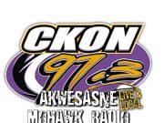 97.3 CKON Radio