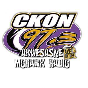 CKON-FM Ontario