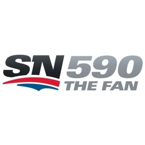 Sportsnet590 The FAN - CJCL-AM Ontario