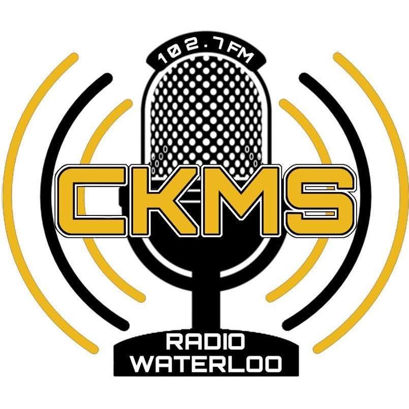 CKMS-FM Ontario - Sound FM - Radio Waterloo
